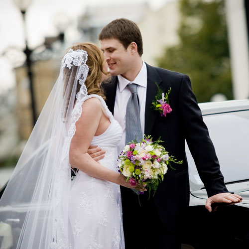 Oxford Wedding Chauffeur Company