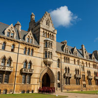 Oxford Attractions