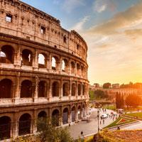 Colluseum Rome